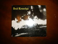 Dead Kennedys Fresh Fruit For Rotting Vegetables (Digipack) [2 CDs] CD Rarität