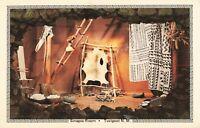 Postcard Tuzigoot National Monument Clarkdale Arizona