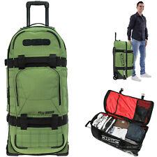 Trolley Tasche Ogio Rig 9800 Trolly Koffer XXL Tauchertasche riesig Army Green