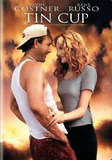 Tin Cup [New DVD] Ac-3/Dolby Digital, Amaray Case, Dolby, Dubbed, Subtitled