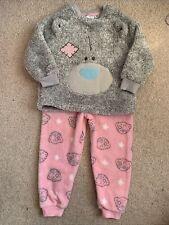 tatty teddy Me To You pyjama Set 3-4 Years