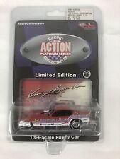 NHRA Racing Action Platinum Series Limited Edition Kenny Bernstein 1980 1:64-