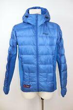Bergans Man's MYRE Pertex Quantum Lightweight Puffer Jacket sz M