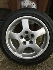Borbet Alloys