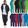 Urban Classics Blank Suit Jogging Anzug Freizeitanzug Sweat Suit Baumwolle Stoff