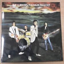 LURKERS - Fulham Fallout RSD 2018 Vinyl 40 Anniversary Edition Record Store Day