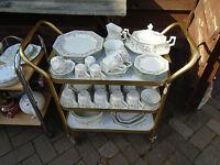 Johnson Brothers Eternal Beau tableware. Please select