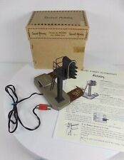 French Hornby O Gauge Automatic Signal (Boxed)