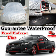 For Ford Falcon UTE Aluminum Car Cover Water Proof Car Cover UV proof Car Cover