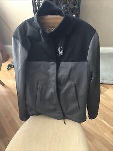 Spyder Jacket Size S