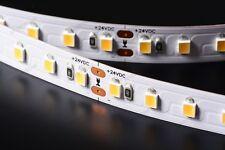 2000k 2100k 2200k CRI94 SMD2835 5m 84w LED STRIP STRISCIA BIANCO CALDO HIGH CRI
