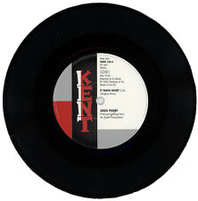 Greg Perry - It Takes Heart Vinyl 7inch Ace Records