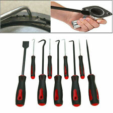 9pc Scraper Hook Pick Gasket Scraping Hose Removal Garage Workshop Tool Set Kits
