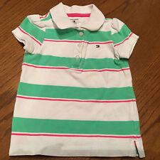 Bestickte Baby-Tops, - T-Poloshirts für Mädchen