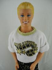 Barbie Puppe Hollywood Hair KEN org Mattel vintage