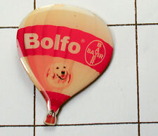 BALLON PIN BOLFO BAYER BAYER HUND (AN2092)