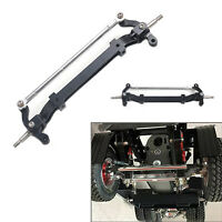 Alloy Front Steering Axle Upgrade Recambios Para Tamiya 1/14 RC Tractor Truck
