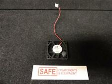 Nidec Beta D03P-05TM 07 5V DC 0.12A Cooling Fan 35 x 35 x 10mm 2-Wire  J26