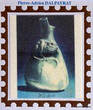 Yt2857 ART NOUVEAU DALPAYRAT   FRANCE  FDC Enveloppe Lettre Premier jour
