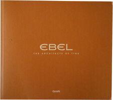 Ebel Quartz Operating Instructions Book Booklet Manual Guide