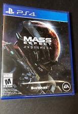 Mass Effect [Andrómeda] (PS4) Nuevo