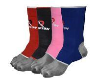 Ankle support Brace Leg Arthritis Injury Repton Gym sleeve Elasticated Bandage