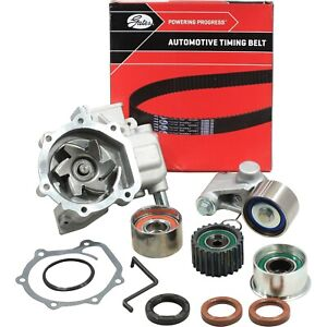 Timing Belt Kit+HAT+WP For Subaru Outback BH BP BR EJ251 EJ253 EJ25 2.5L SOHC