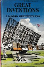 Ladybird Books: Series 601, Great Inventions