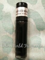 T.Ford Oud Minerale TYPE Unisex Perfume / Fragrance Body Oil 1/3 oz Roll-On