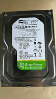 WD GREEN POWER WD3200AVCS 3,5 320GB SATA HARD DISK DISCO FISSO