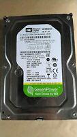 WD GREEN POWER WD3200AVCS 3,5 320GB SATA HARD DISK DISCO FISSO