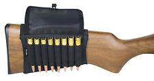 Allen Sequatchee Rifle Stock Shell Holder - 8 Rounds Original Bottomland Camo