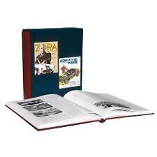 Corvette Engineering Limited Edition Boxed Set: Zora Arkus-Duntov- Leather Bound