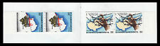 GREECE 1984 10 YEARS FROM THE TURKISH INVASION OF CYPRUS  -  BOOKLET MNH