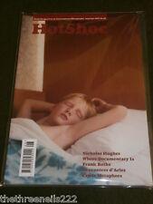 HOTSHOE #149 - AUG 2007 - NICHOLAS HUGHES FRANK ROTHE