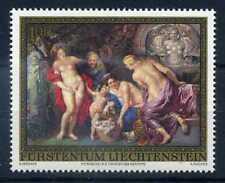 LIECHTENSTEIN 1976,timbre 598, Tableau Rubens, neuf**