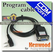 Programming Cable for KG-UVD1P KG-689 KG-669 PX-777 04A