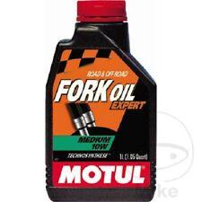 7140263 Motul Gabelöl 10W 1 Liter Expert Medium Teilsynthetisch