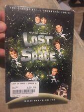 Lost in Space - Season 2: Vol. 2 (DVD, 2009, 4-Disc Set)
