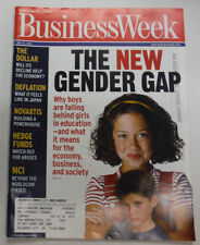 Businessweek Magazine The New Gender Gap May 2003 071015R