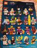 Lego Batman Movie Minifigures Series 2 Re-Sealed - 71020 - Choose the one u like