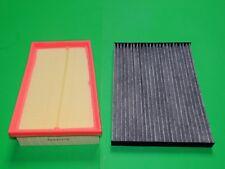 Luftfilter + Aktivkohle Pollenfilter Nissan Qashqai 1 1.6 2.0 dCi und Benziner