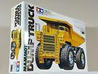 Open Box Rare New Tamiya 58268 R/C 1/20 Mammoth Tipper Dump Bed Truck 4WD Belaz