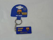 FC Barcelona Keyring/Keychain