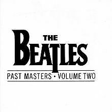 Past Masters Vol. 2 von Beatles,the | CD | Zustand gut