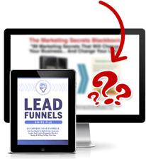 Russell Brunson – Lead Funnels Value : $3126.00