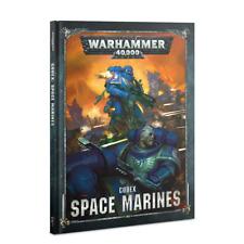 Codex: Space Marines 8th Edition UPDATE Warhammer 40K NIB