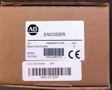 Allen Bradley 845G-F3D5HT0360A Encoder