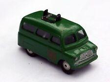 Corgi Toys - Bedford Fire Truck