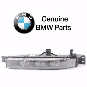 For BMW F06 F12 F13 640i 650i M6 Font Passenger Right LED Foog Light Genuine